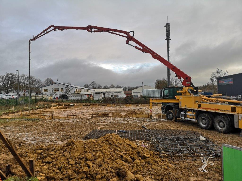 construction Servitas